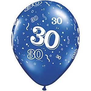 [30th%20Birthday%20Around%20Latex%20Balloon.jpg]
