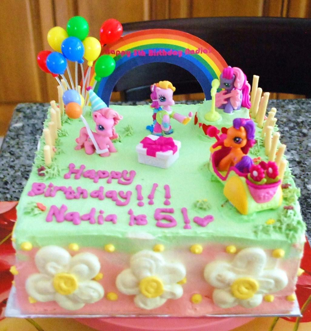 Soryna wedding cakes