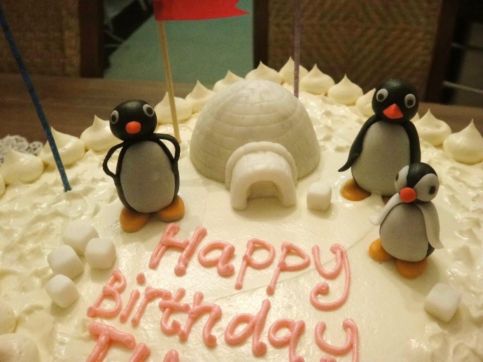 Happy Birthday Cousin Cake