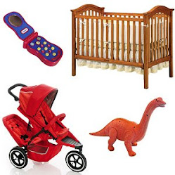 Parents Magazine Product Recalls