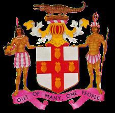 Escudo De Jamaica*