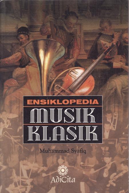 Ensiklopedi musik klasik