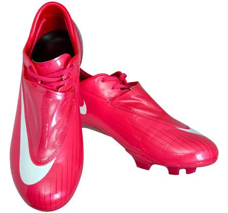 Pink Mecurial Nike Vapor Rosa