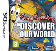 Easy Learning Discover Our World
