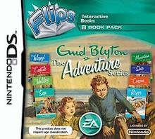 Flips - Enid Blyton's Adventure Series
