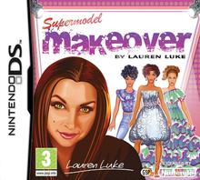 Supermodel Makeover by Lauren Luke