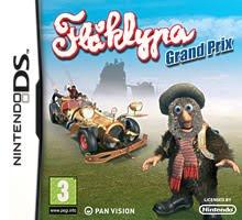 Flaklypa Grand Prix