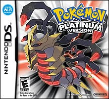 Pokemon Platinum Version v1.1