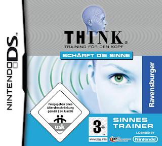 Think - Senses