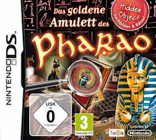 Pharaoh's Amulet