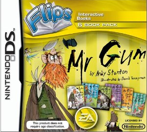 Flips Mr Gum