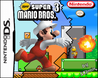 New Super Mario Bros Version 3.0