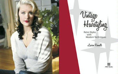 Vintage Hairstyling on Vintage Hairstyles For Weddings And More