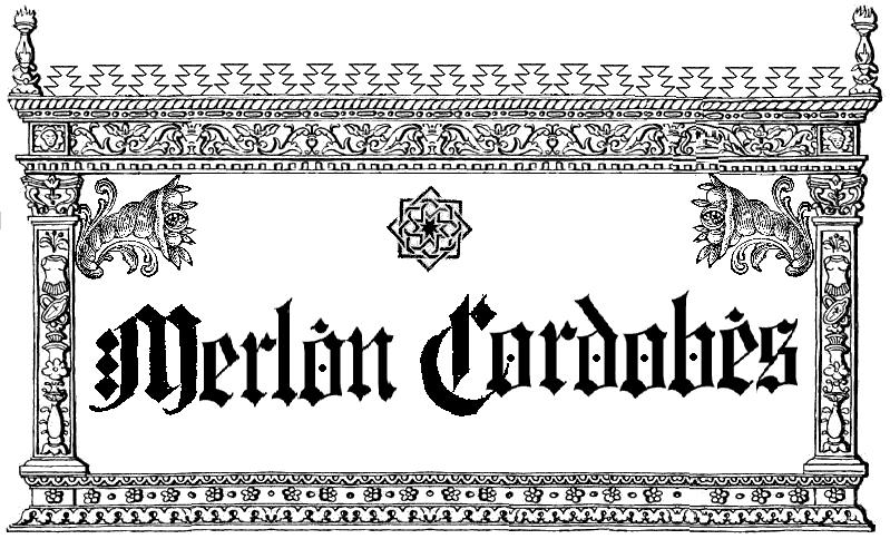 Universo andalucista merl n cordob s for Azulejeria antigua cordoba