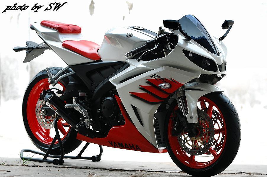 400+ Gambar Modifikasi Motor Yamaha Vixion