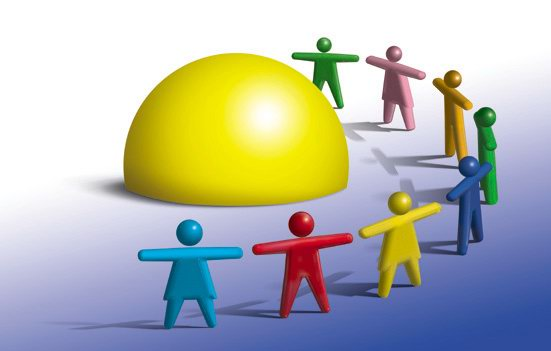 el papel de la empresa en la sociedad:
