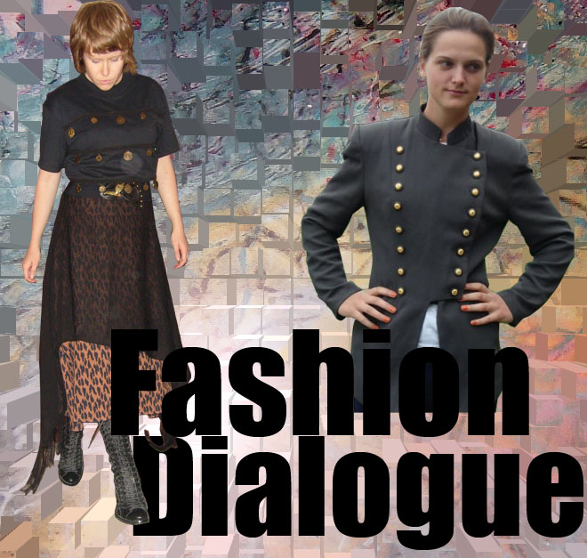 Fashion Dialogue