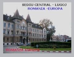 Sediul central al LDICAR-EUROPA (cladirea primariei - Lugoj)