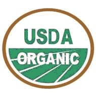 USA Organic Certification