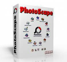 Download Photoscape 3.5 Photo Editing Software