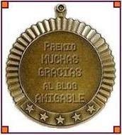 Premio Amigablee!!