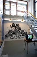 Richard Müller: Installation atelier Kremlin-Bicêtre