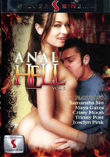 Baixar Filme   Anal Hell 5