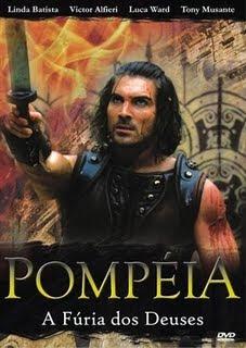 Pompéia – A Fúria dos Deuses – Dublado – Filme Online