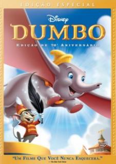Veja as Imagens do Filme Dumbo