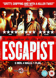 Baixe imagem de A Escapada   The Escapist (Legendado) sem Torrent
