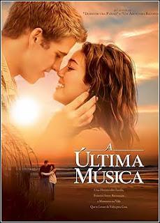 Baixar Filme - A Última Música - DVDRip RMVB Legendado