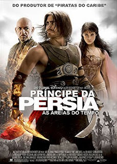 Download Príncipe da Pérsia: As Areias do Tempo   Dublado baixar