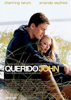 Baixar Filme   Querido John   RMVB Dublado