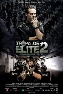 Download Tropa de Elite 2 – CAM