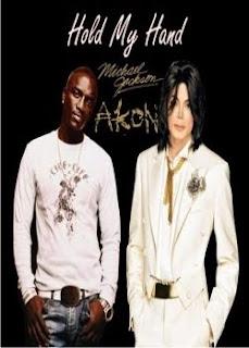 mickahe Baixar Michael Jackson Feat. Akon   Hold My Hand