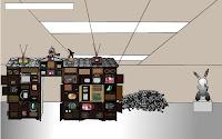 Gallery Escape Walkthrough