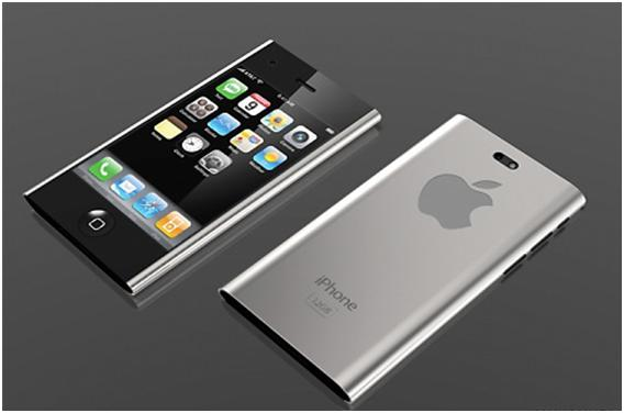 new iphone 4g keyboard. IPhone 4G Luxe.