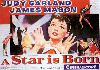 All About Christmas Movies Mostly Judy Garland A Star Is Born 6k