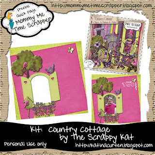 http://mommymetimescrapper.blogspot.com/2009/08/country-cottage.html