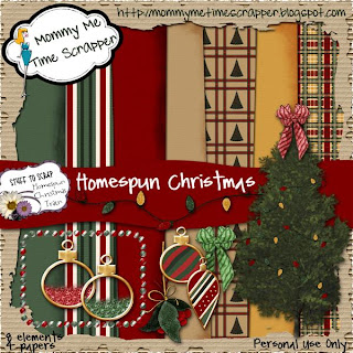 http://mommymetimescrapper.blogspot.com/2009/11/sts-blog-train-homespun-christmas.html