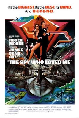 Meet Bond Director Lewis Gilbert