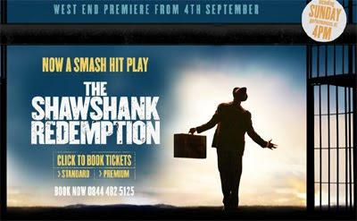shawshank redemption courage