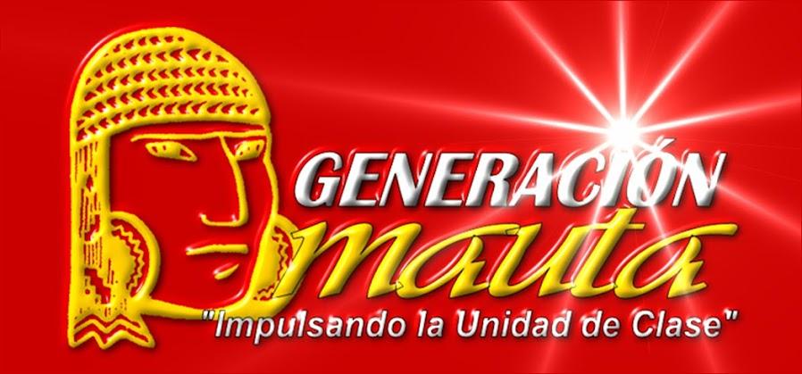 Generación Amauta