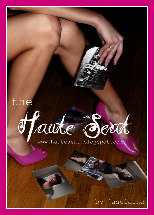 The Haute Seat