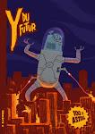 Numéro 2: Y du futur