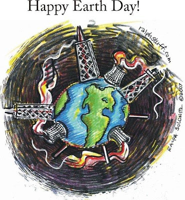 earth day cartoon pictures. earth day cartoon images.