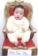 Sweet Jae Min