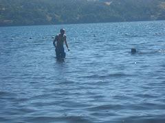 Lago Calafquen Coñaripe