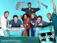 Scrubs Season 9 Episode 6 free online