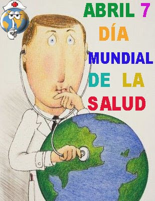 dia mundial tierra 2007: